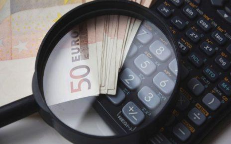 Ratunkiem przy spłacie kilku chwilówek może być pożyczka konsolidacyjna